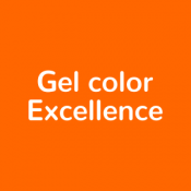 Gel color Excellence (71)