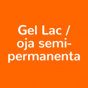Oja semipermanenta/Gel Lac (365)