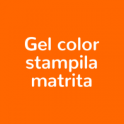 Gel color stampila matrita (19)