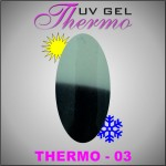 Gel Color Thermo 5g #003 Gel color Thermo