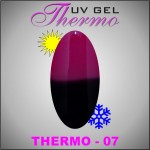 Gel Color Thermo 5g #007 Gel color Thermo