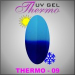Gel Color Thermo 5g #009 Gel color Thermo