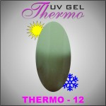 Gel Color Thermo 5g #12 Gel color Thermo